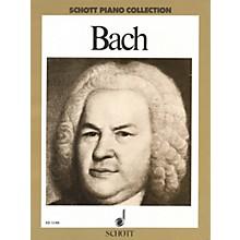 Schott Selected Pieces (Schott Piano Collection) Schott Series Softcover