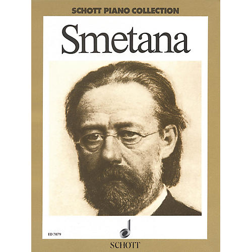 Schott Selected Works for Piano Schott Series Softcover