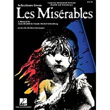 Hal Leonard Selection From Les Miserables for Flute