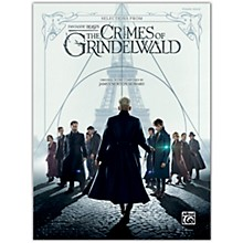 BELWIN Selections from Fantastic Beasts: The Crimes of Grindelwald Piano Solo/Vocal