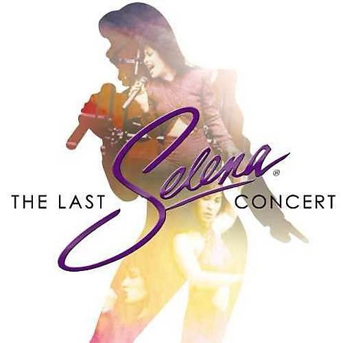 Alliance Selena - The Last Concert