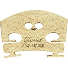 Self-Adjusting Full Viola Bridge Medium