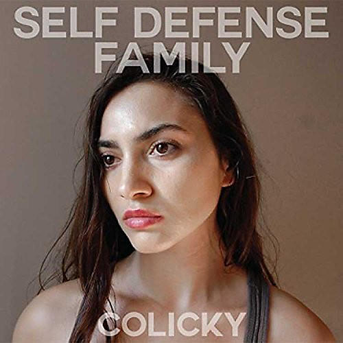 Alliance Self Defense Family - Colicky