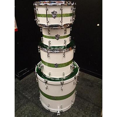 Truth Custom Drums Senior Drum Kit