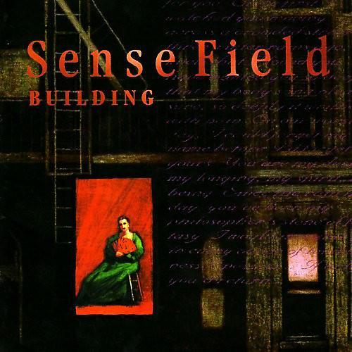 Alliance Sense Field - Building
