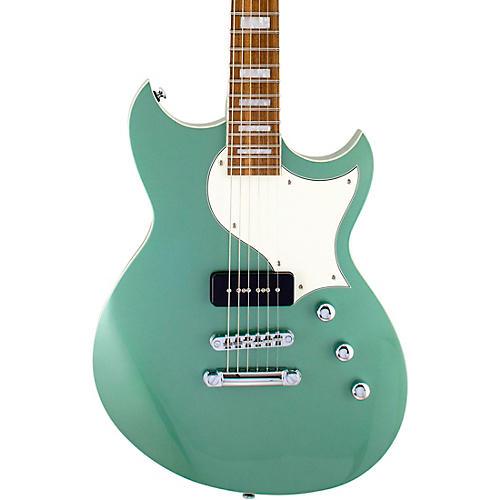 Reverend Sensei Jr. Electric Guitar Metallic Alpine