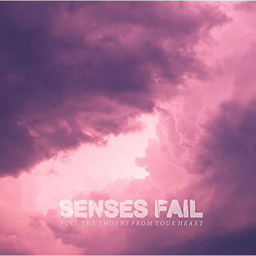 Alliance Senses Fail - Pull the Thorns from Your Heart