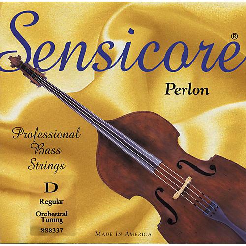 Sensicore Bass Strings