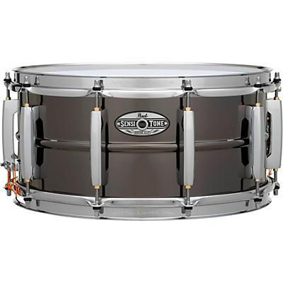 Pearl Sensitone Heritage Alloy Snare