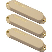 Open Box Lace Sensor Gold Guitar Pickups 3-Pack S-S-S Set
