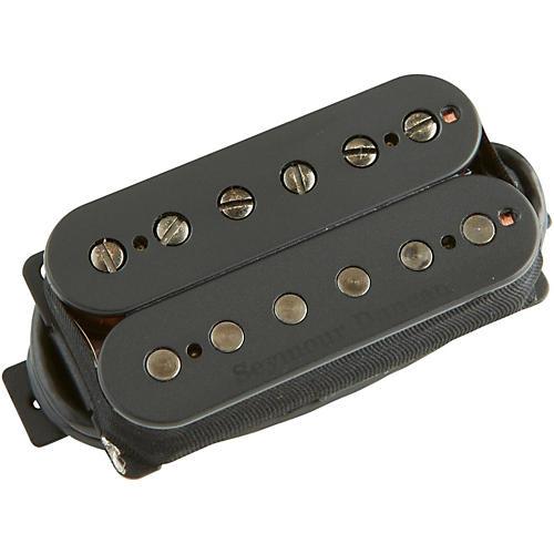 Seymour Duncan Sentinent Neck Pickup 6 String - Black