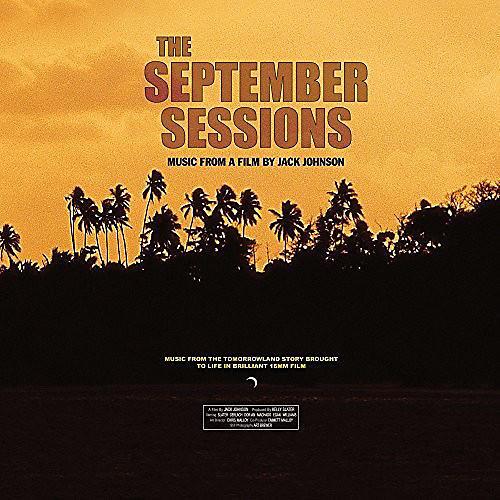 Alliance September Sessions (Original Soundtrack)