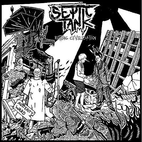 Alliance Septic Tank - Rotting Civilisation