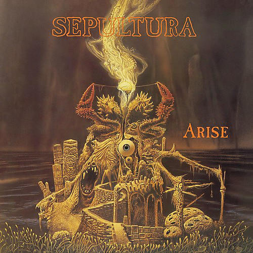 Alliance Sepultura - Arise