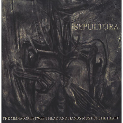 Alliance Sepultura - Mediator Between Head & Hands Must Be the Heart