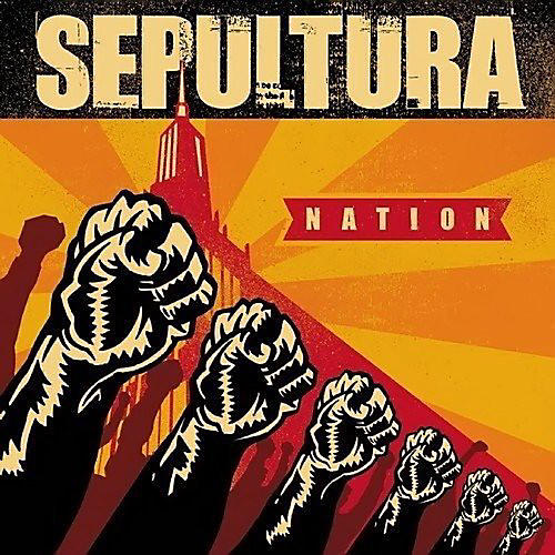 Alliance Sepultura - Nation