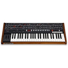 Open BoxSequential Sequential Prophet-6