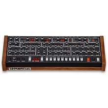 Open Box Sequential Sequential Prophet-6 Module