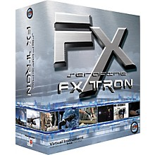 Sonic Reality Serafine FX Tron Platinum HD Edition