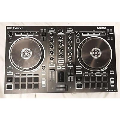 Roland Serato Dj-202 DJ Controller