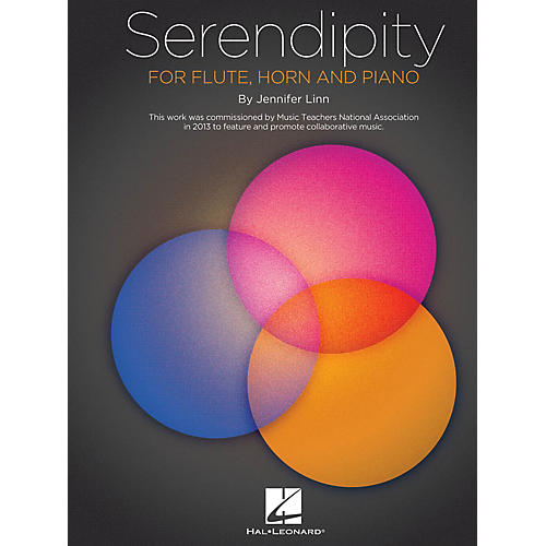 Hal Leonard Serendipity Educational Piano Library Series Softcover Composed by Jennifer Linn
