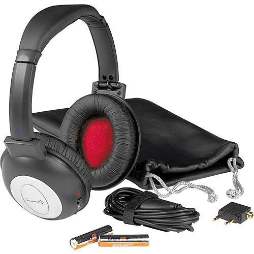Direct Sound Serenity SNC-12 Noise-Canceling Headphones
