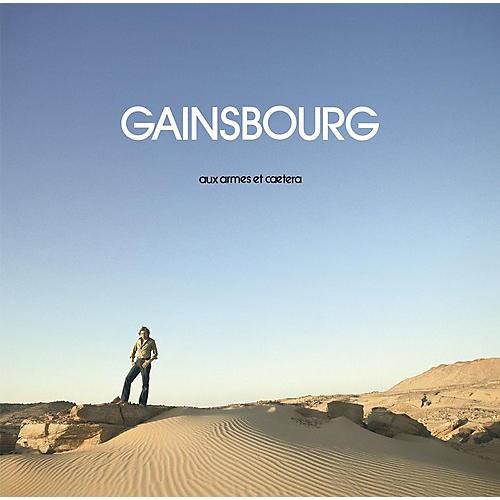 Alliance Serge Gainsbourg - Aux Armes Et Caeter