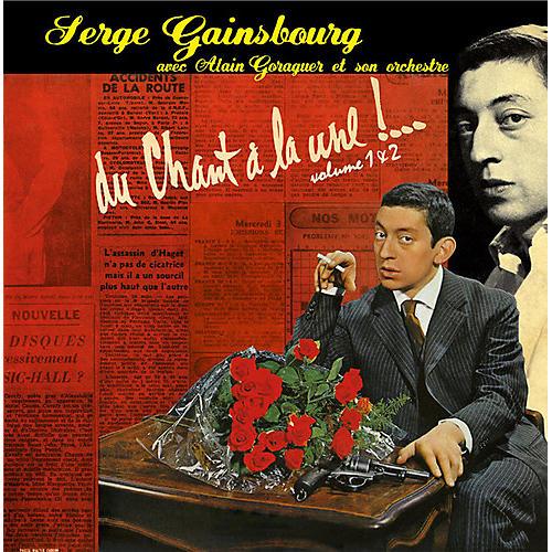 Alliance Serge Gainsbourg - Du Chant A La Une 1 & 2