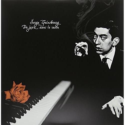 Alliance Serge Gainsbourg - Du Jazz Dans Le Ravin