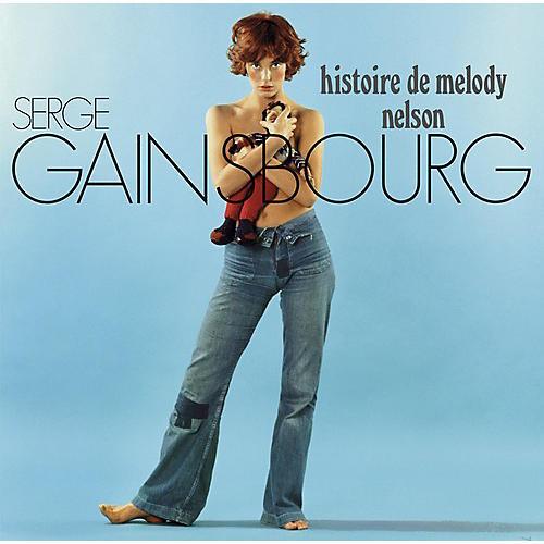 Alliance Serge Gainsbourg - Histoire De Melody Nelson