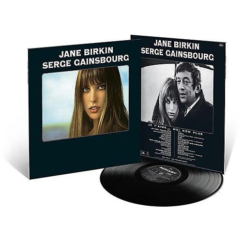 Alliance Serge Gainsbourg - Jane Birkin Et Serge Gainsbourg