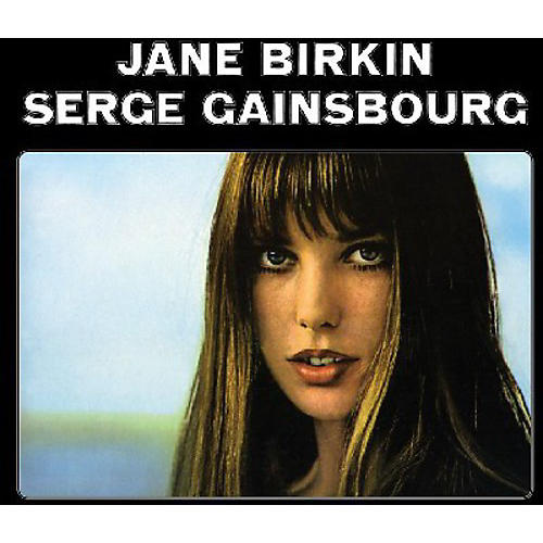 Alliance Serge Gainsbourg - Jane Birkin/Serge Gainsbourg [Je T'aime...Moi Non Plus]