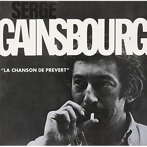 Alliance Serge Gainsbourg - La Chanson de Prevert
