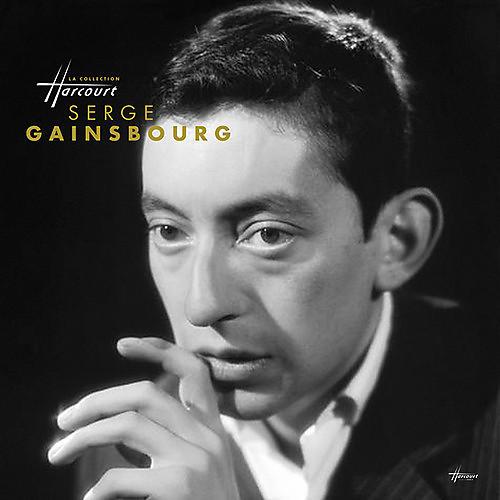 Alliance Serge Gainsbourg - La Collection Harcourt