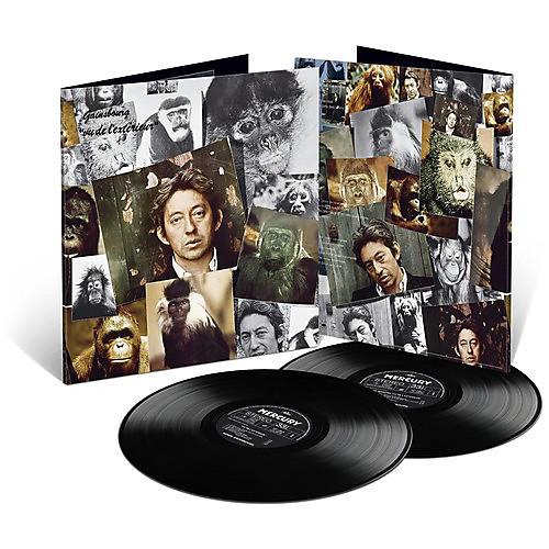 Alliance Serge Gainsbourg - Vu De L'Exterieur