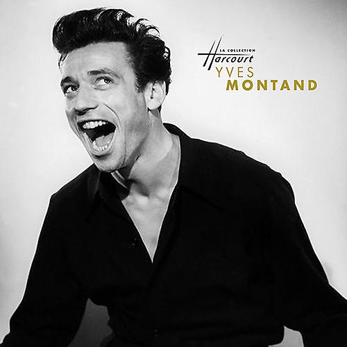 Alliance Serge Montand - La Collection Harcourt