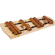 Series 1000 Orff Xylophones Chromatic Soprano Add-On, H-Sx 1000