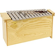 Series 1600 Orff Metallophones Diatonic Alto, Am 1600