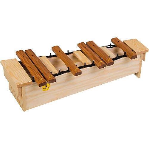 Studio 49 Series 1600 Orff Xylophones Chromatic Soprano Add-On,  H-Sx 1600
