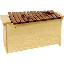 Series 1600 Orff Xylophones Diatonic Bass, Bx 1600