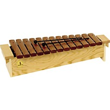 Series 1600 Orff Xylophones Diatonic Soprano, Sx 1600