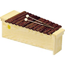 Open BoxStudio 49 Series 2000 Rosewood Orff Xylophones