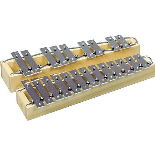 Studio 49 Series 2000 Soprano Glockenspiel Condition 2 - Blemished Chromatic Soprano 190839370754