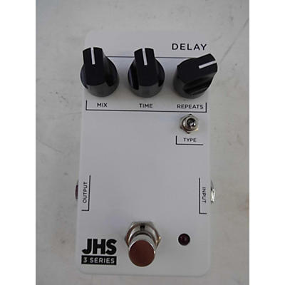 JHS Pedals Series 3 Effect Pedal