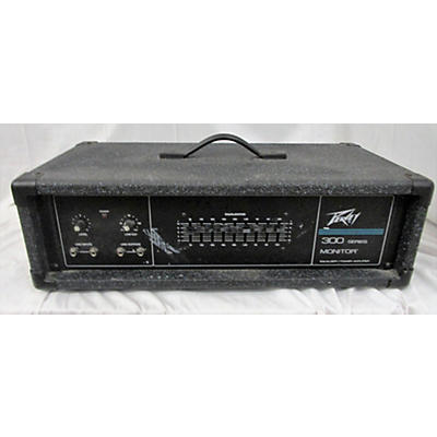 Peavey Series 300 Monitor Powered Mixer
