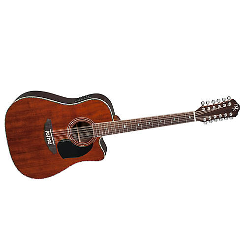 Michael Kelly Series 50 12 String Dreadnought Cutaway Acoustic-Electric Guitar