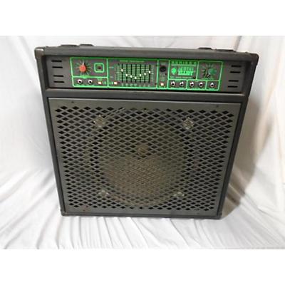 Trace Elliot Series 6 GP7 Bass Combo Amp