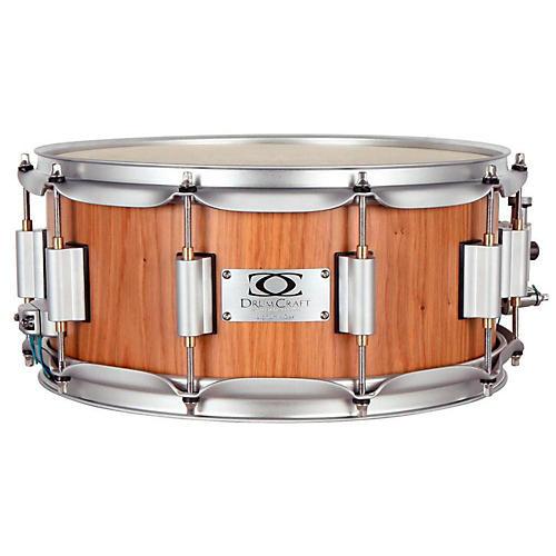 DrumCraft Series 8 Lignum Snare Drum