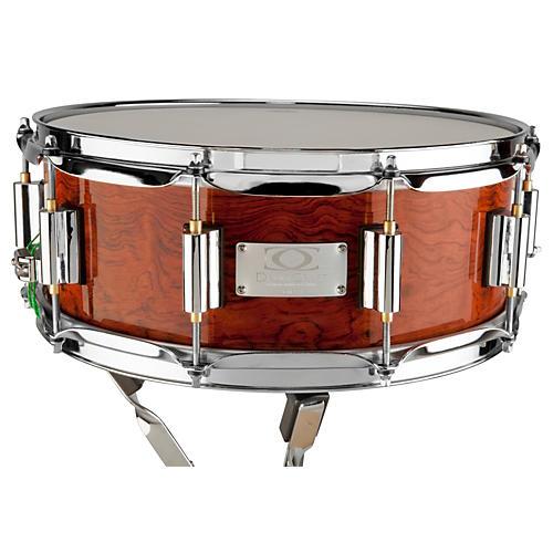 DrumCraft Series 8 Limited Edition Lignum Snare Drum
