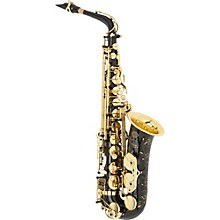 Series II Model 52 Jubilee Edition Alto Saxophone 52JBL - Black Lacquer